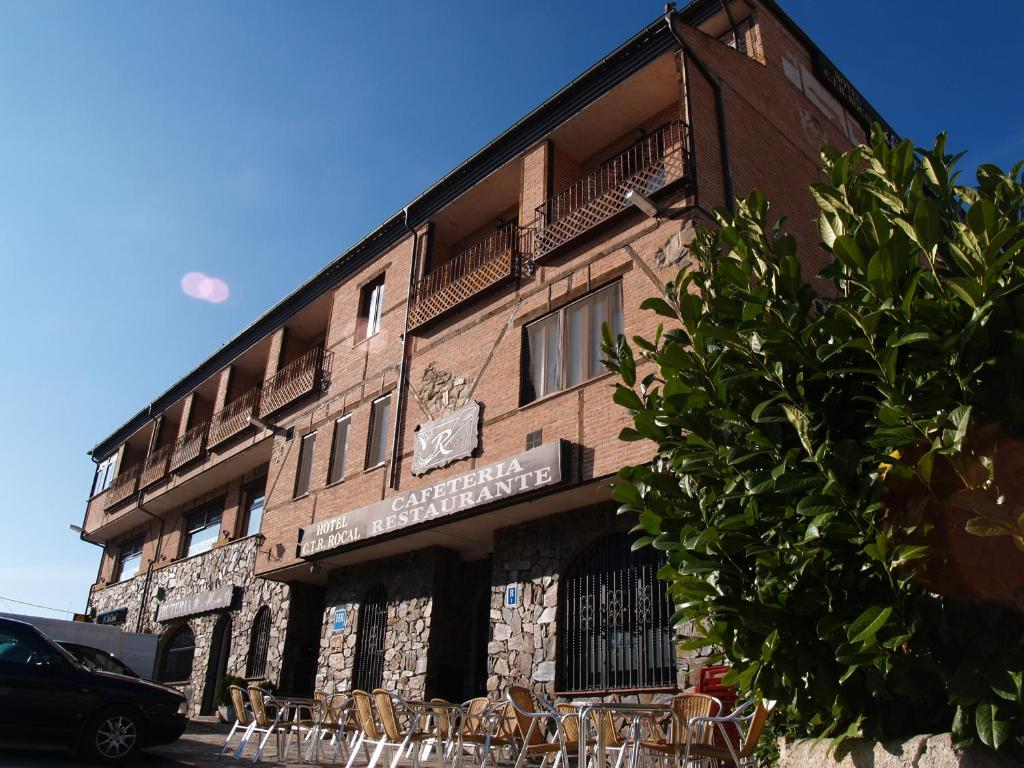 Hotel Rural El Rocal