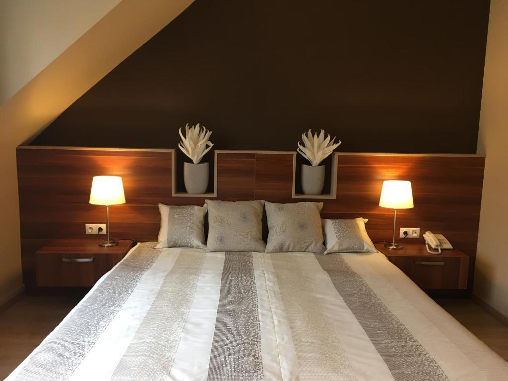 Alfa Hotel Gyor, Hungary