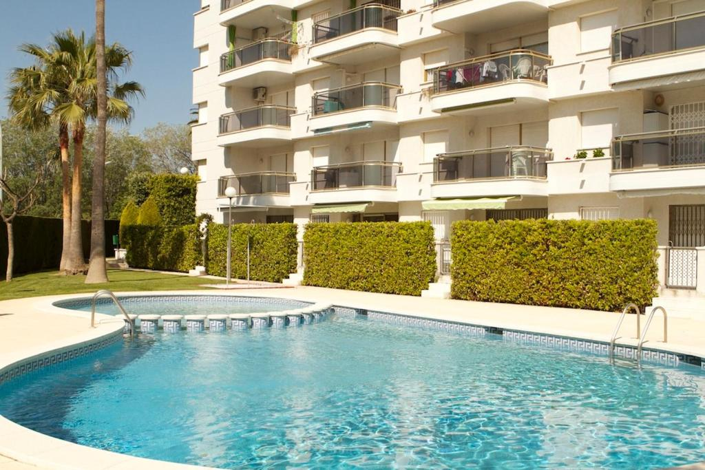 The swimming pool at or near Somni Cambrils