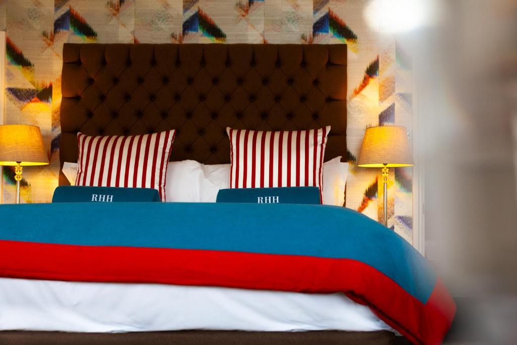 Richmond Hill Hotel - Laterooms