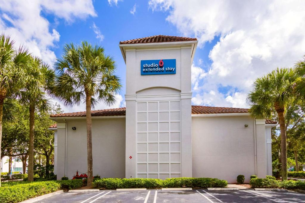 Studio 6-Coral Springs, FL - Fort Lauderdale