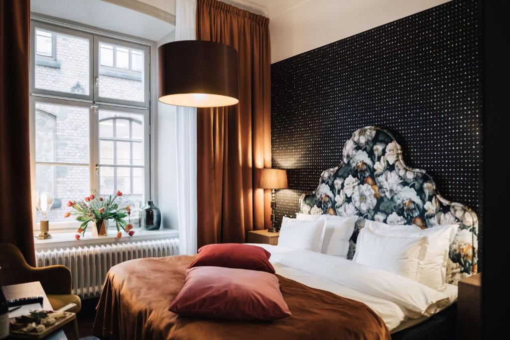 NOFO Hotel; BW Premier Collection Stockholm, Sweden