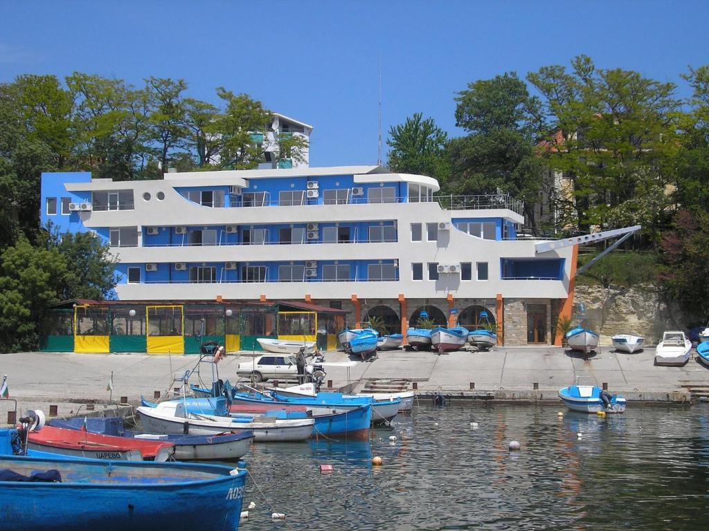 Ribarska Sreshta Family Hotel Tsarevo, Bulgaria