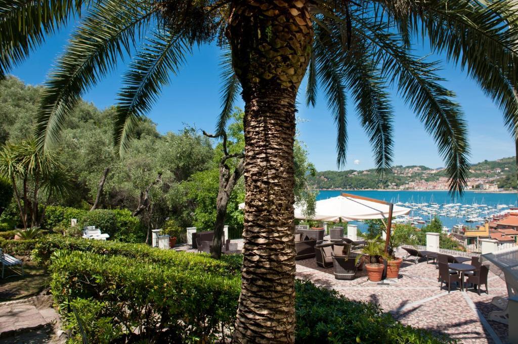 Doria Park Hotel - Laterooms