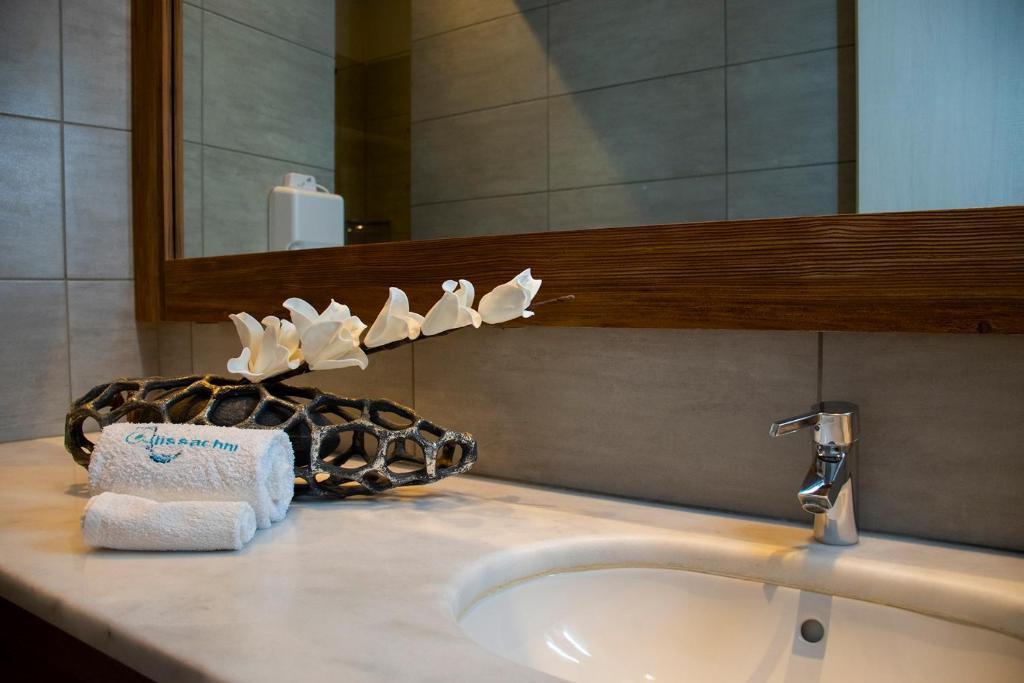 Ванная комната в Alissachni