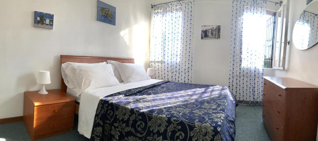Un ou plusieurs lits dans un hébergement de l'établissement Dorsoduro 3171