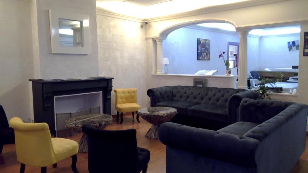 Hotel Central Carcassonne, France