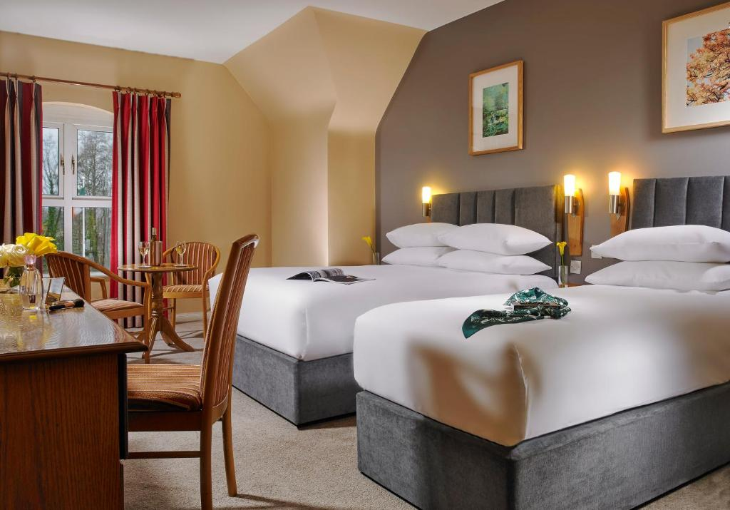 Shannon Court Hotel - Laterooms