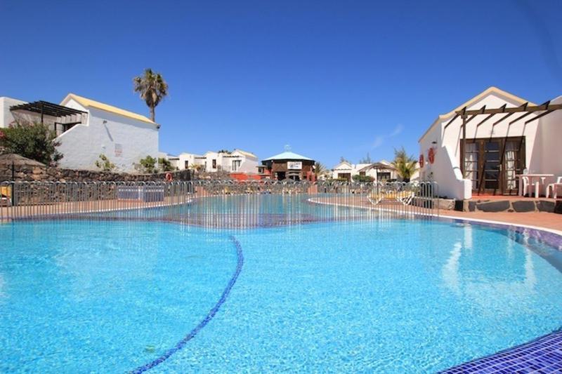 Fuerteventura Beach Club - Laterooms