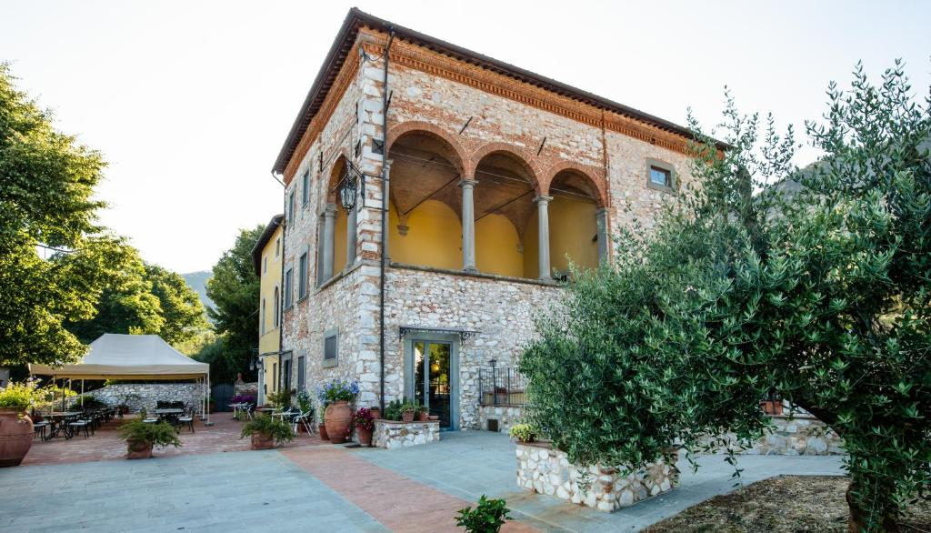 Hotel Villa Rinascimento Lucca, Italy