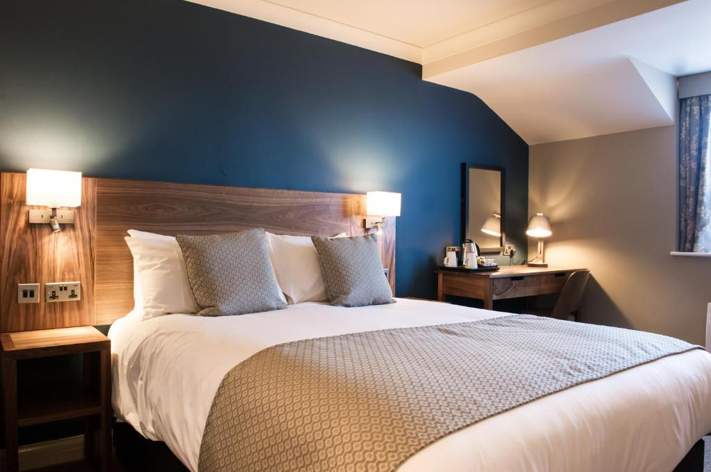 Innkeeper's Lodge Hull, Willerby - Laterooms