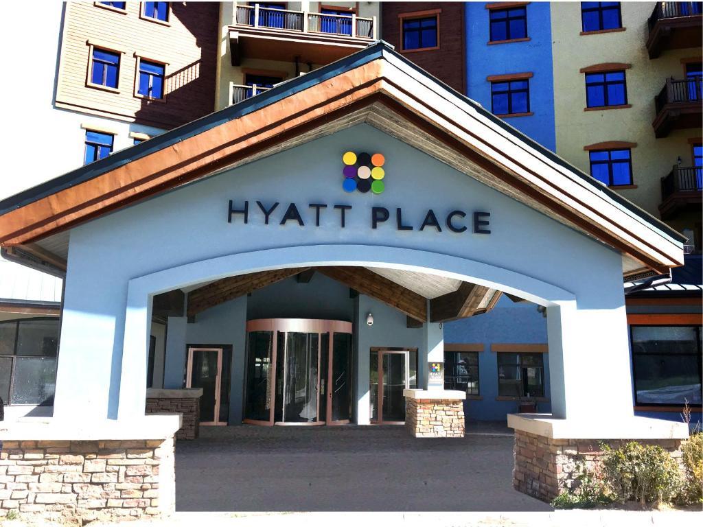 Hyatt Place Chongli