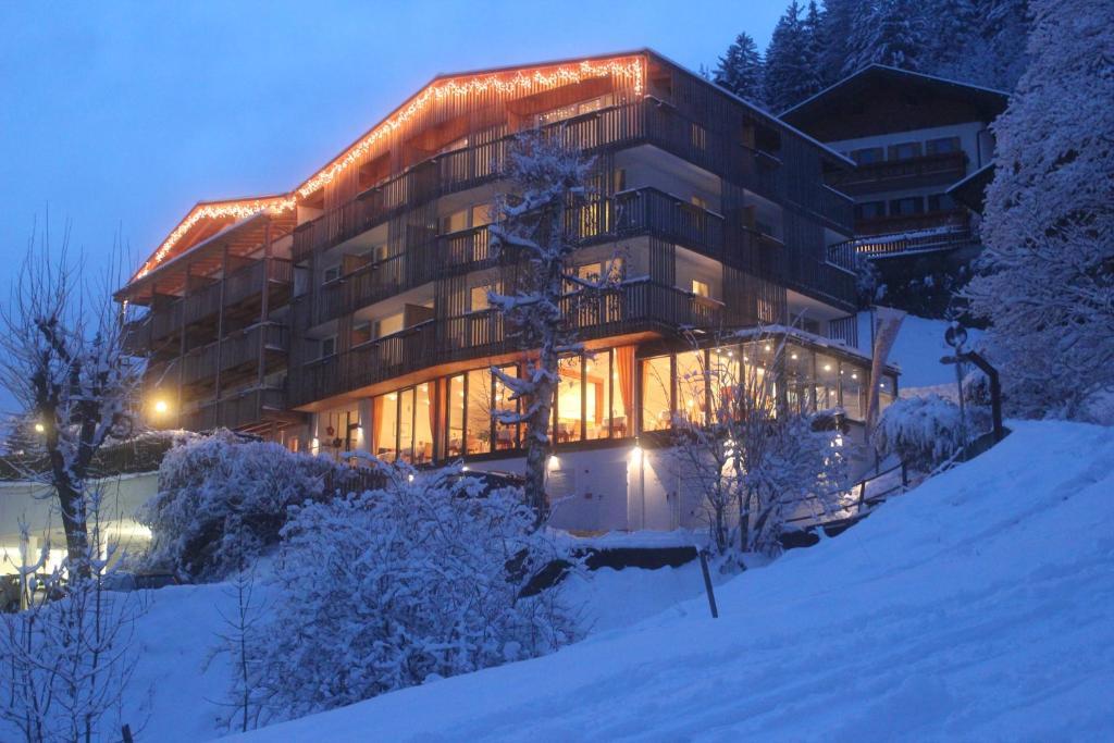 Mounthotel Niggl Nova Levante, Italy