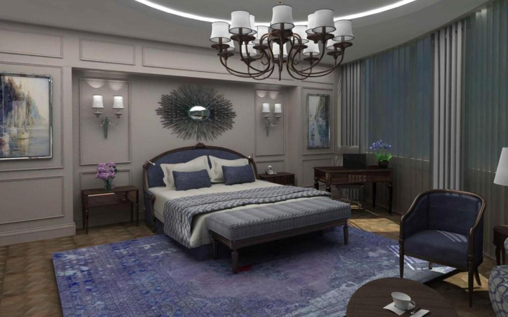Morrian Hotel