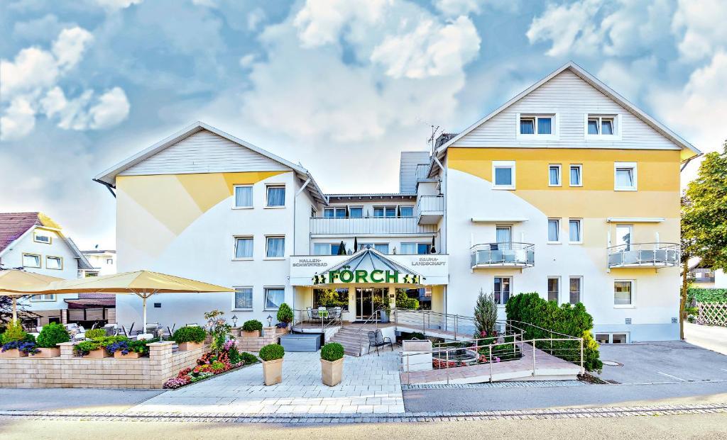 Kur- und Wellnesshotel Forch Bad Worishofen, Germany