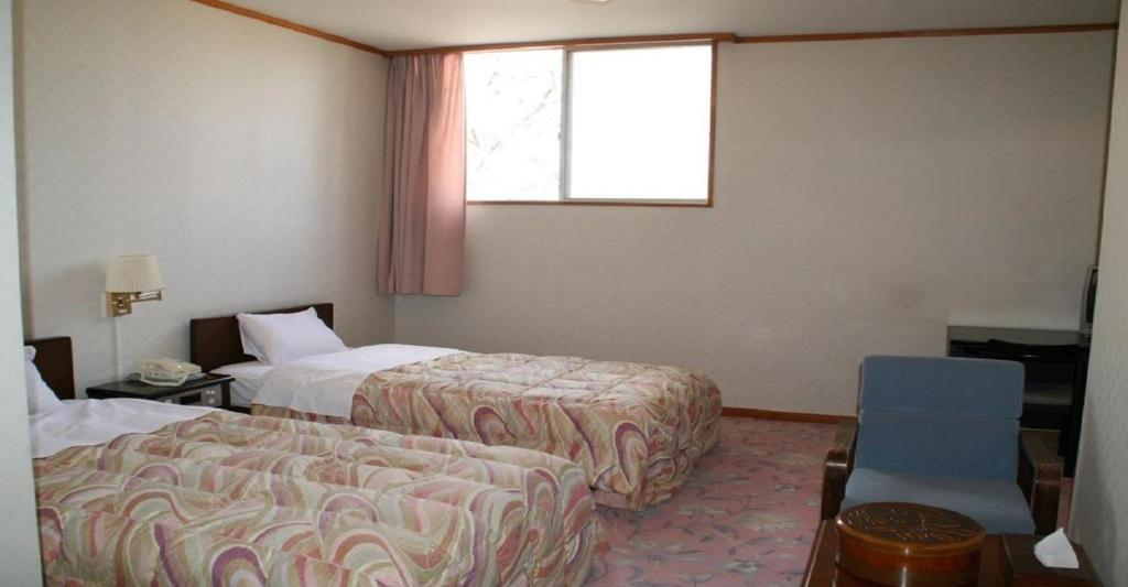 Arya Hotel Alpin Route / Vacation STAY 8236