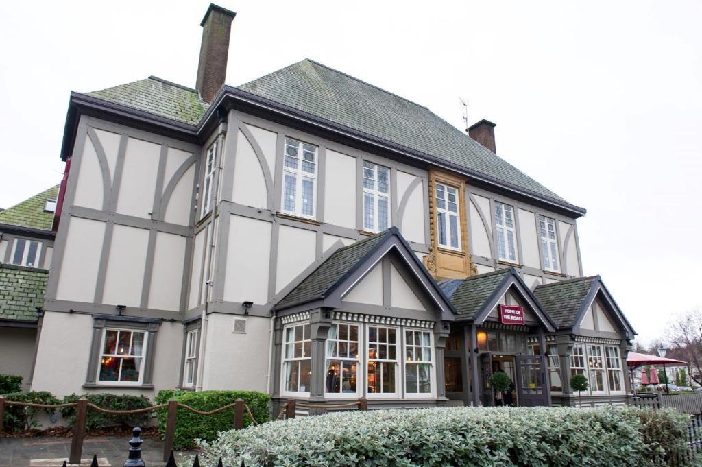 Innkeeper's Lodge Birmingham (West), Quinton - Laterooms
