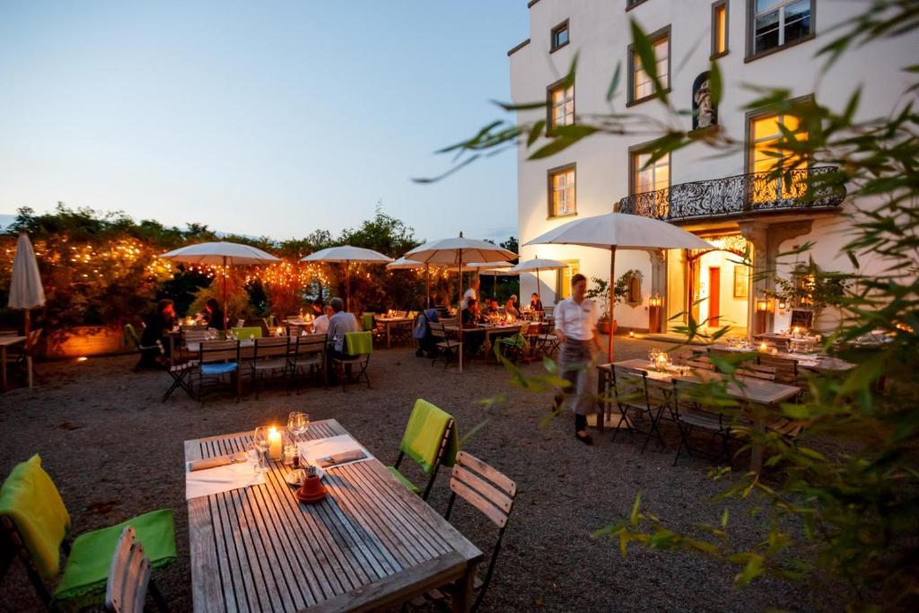 Schloss Wartegg, Rorschacherberg – Cập nhật Giá năm 2021