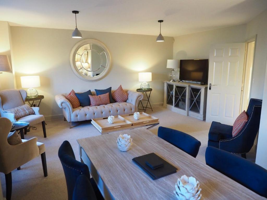 Vanbrugh Serviced Apartment in Oxford, Oxfordshire, England