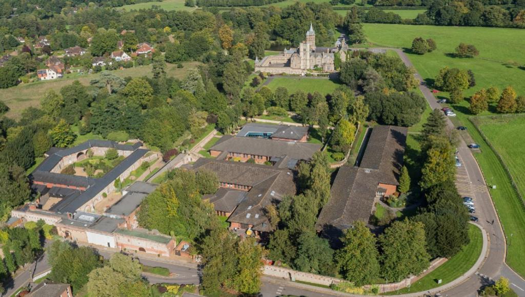 De Vere Horsley Estate - Laterooms