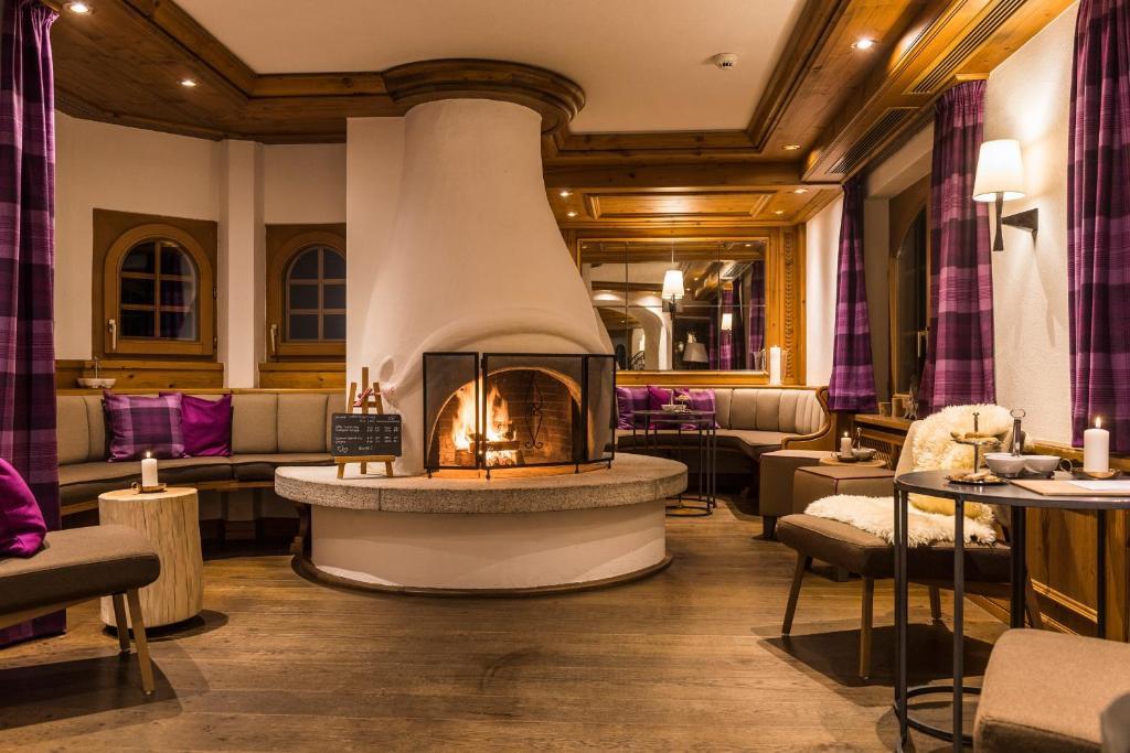 Hotel Bella Vista Zermatt, Switzerland