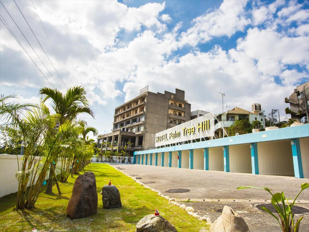 Hotel Palm Tree Hill