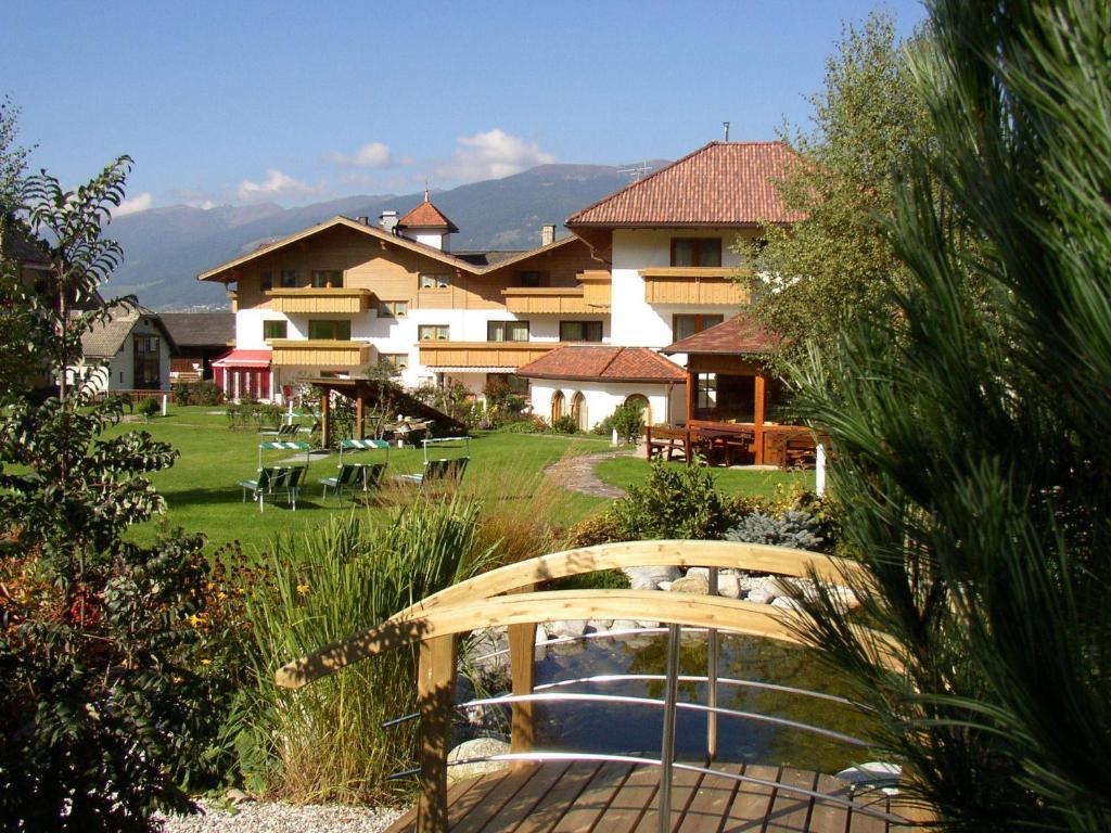 Hotel Tannenhof Brunico, Italy