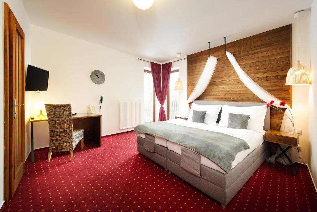 Hotel Sharingham Brno, Czech Republic