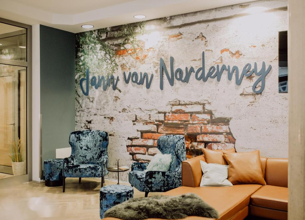 single hotel norderney