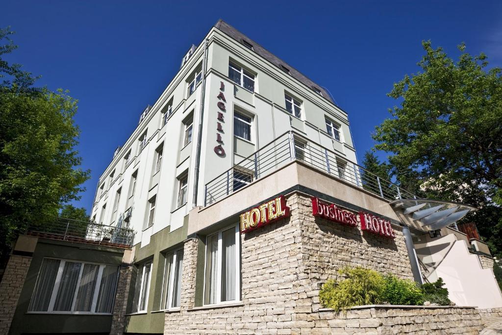 Jagello Business Hotel Budapest, Hungary