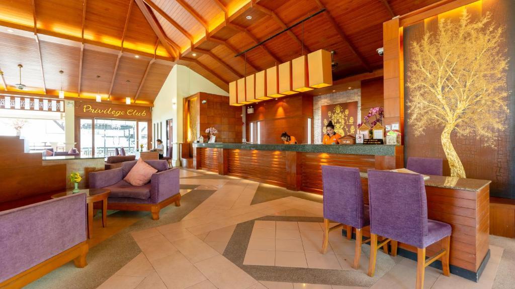 Horizon Karon Beach Resort & Spa - Laterooms