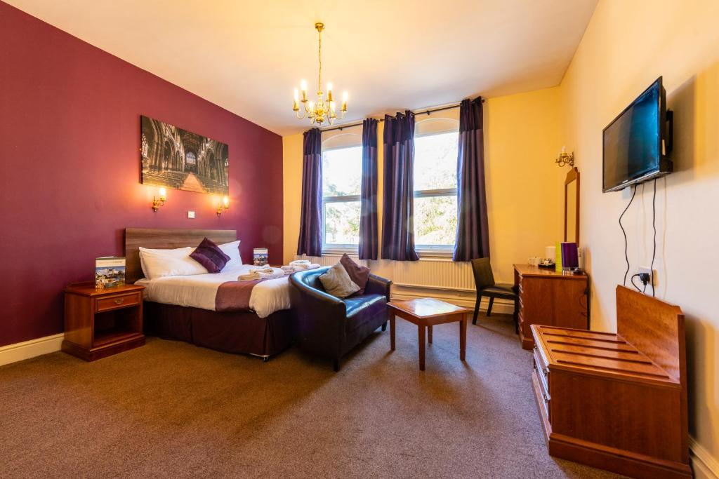 Chester Court Hotel - Laterooms