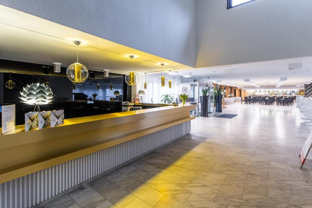 Hotel Solny Kolobrzeg, Poland
