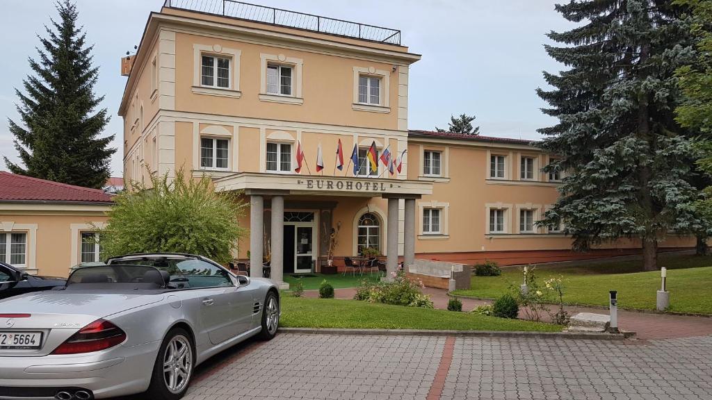Eurohotel Karlovy Vary, Czech Republic