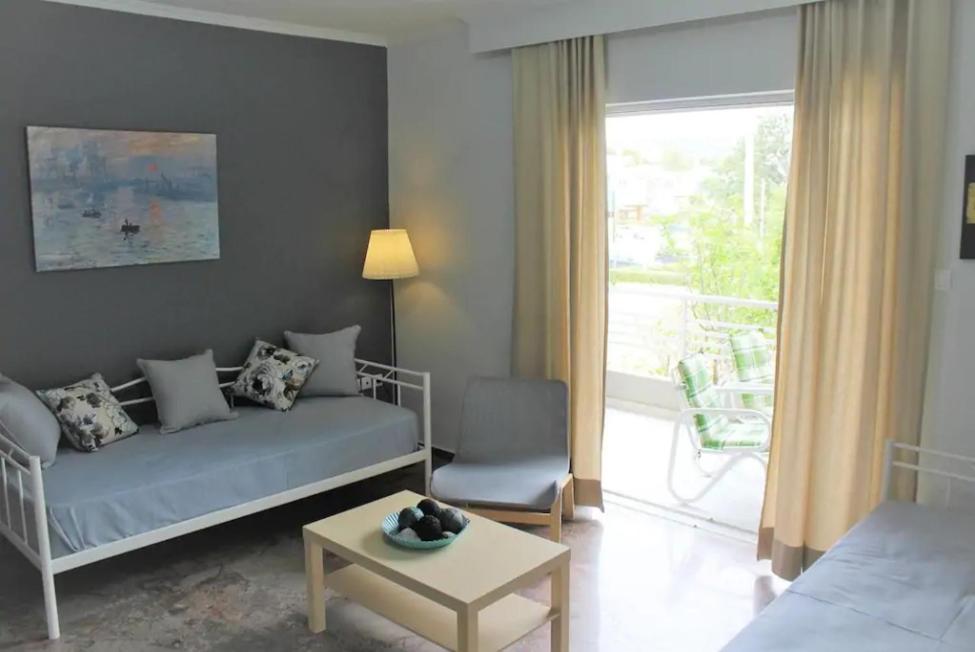 Apartment Danae