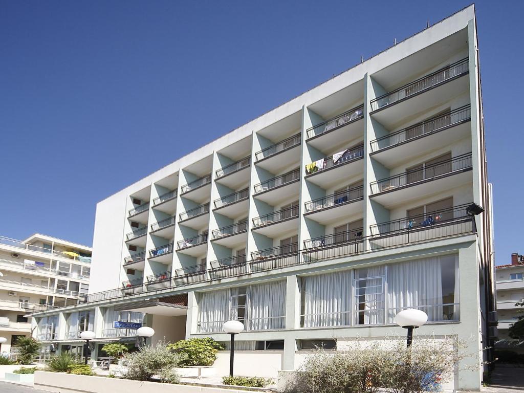 Hotel Telstar Rimini, Italy