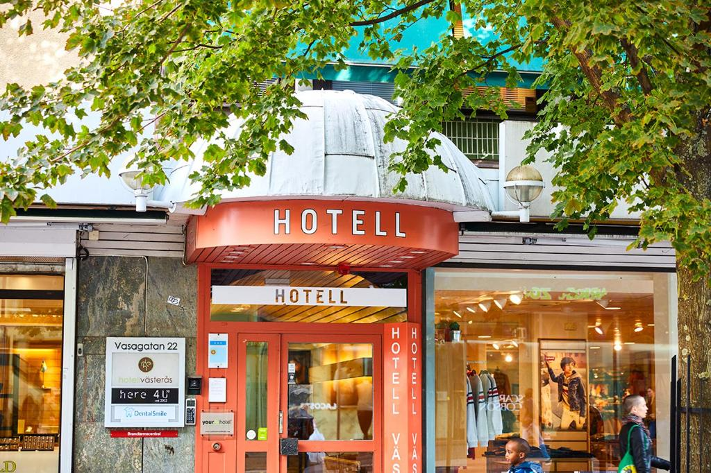 Hotell Västerås Billigt