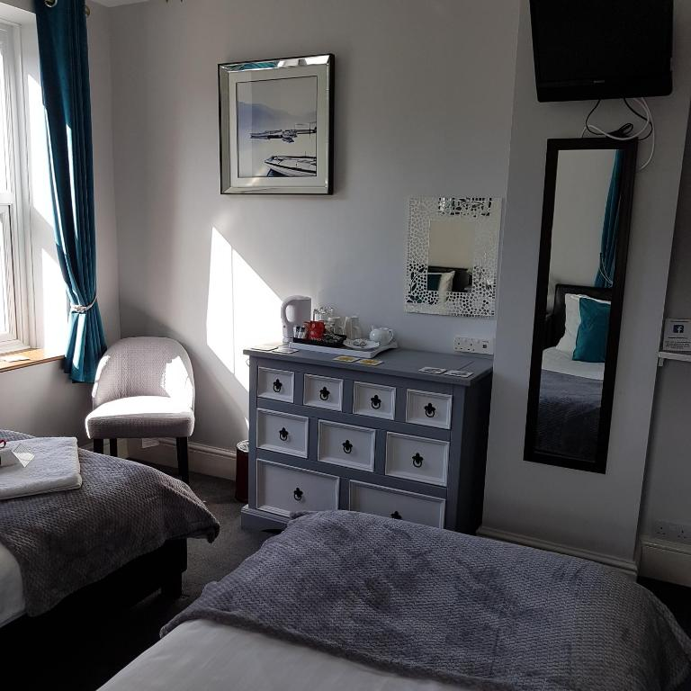 Bronwye Guest House - Laterooms