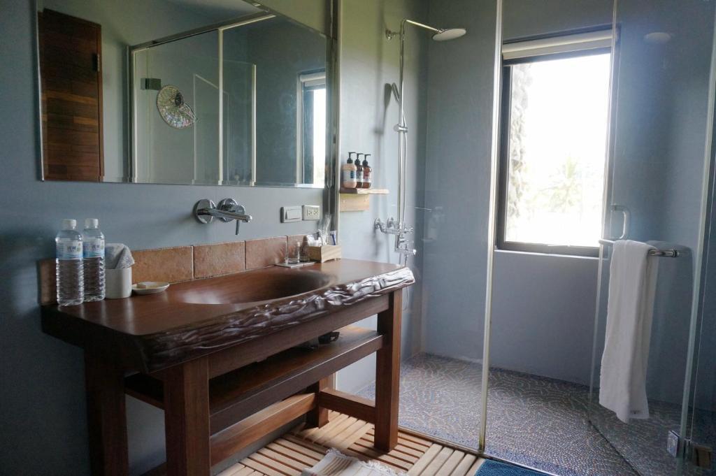 海景雙人房-附陽台的相片(第 4 張)