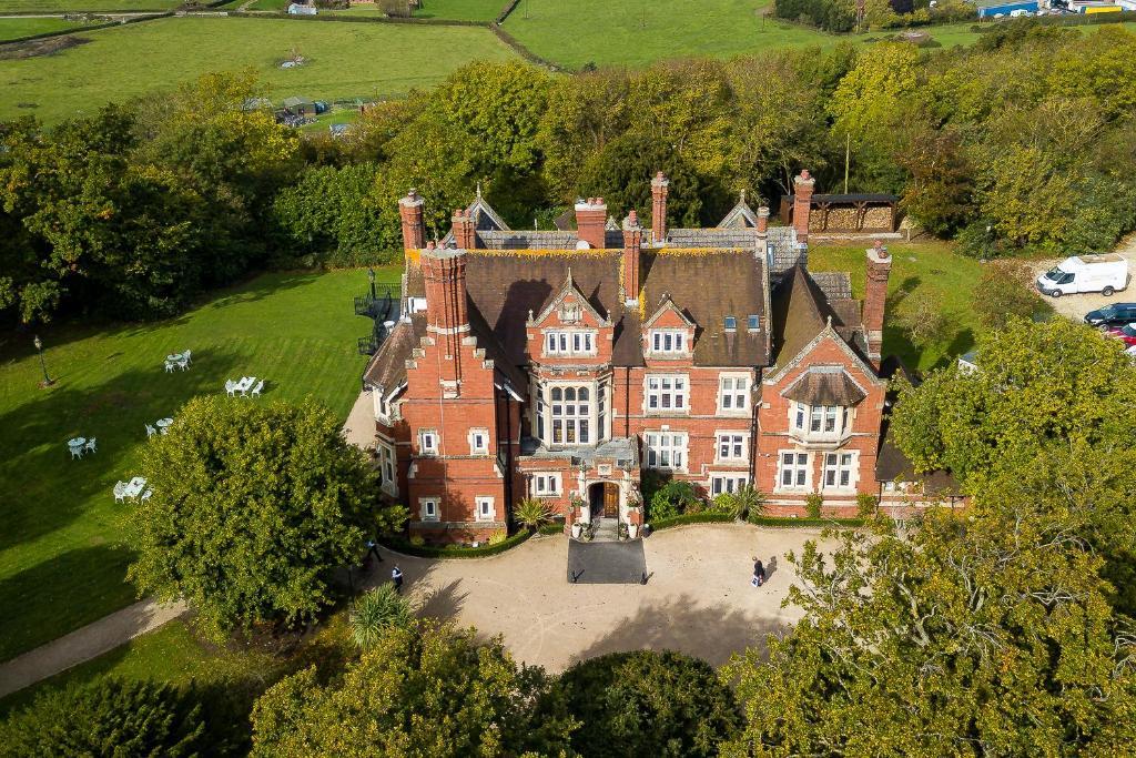 Berwick Lodge - Laterooms