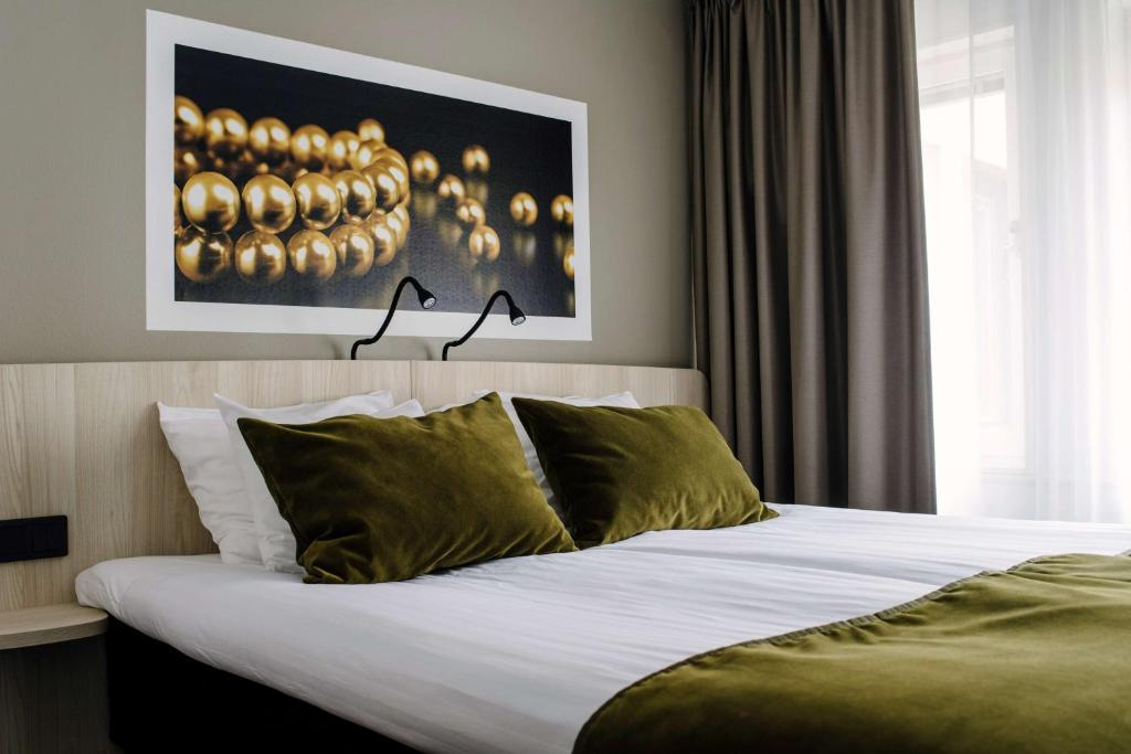 Best Western Hotel Svava Uppsala, Sweden