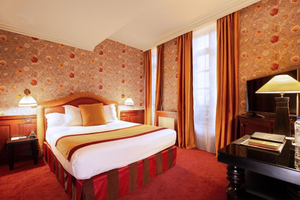 Grand Hôtel de l'Opéra - Laterooms