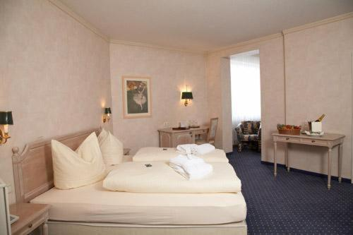 Hotel Goldener Hirsch Kaufbeuren, Germany
