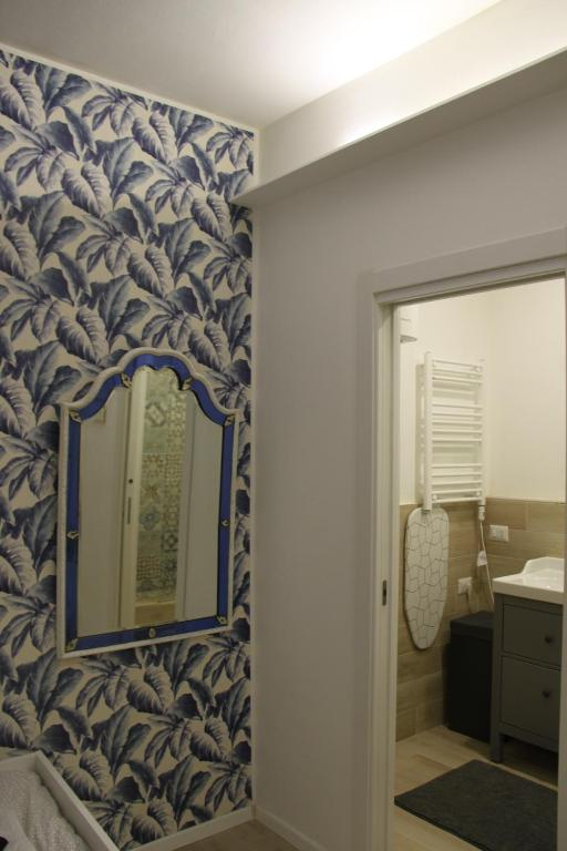 Art Hotel Navigli - Laterooms