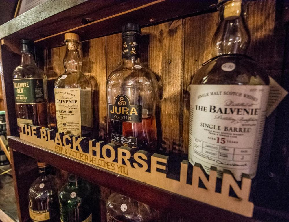 The Black Horse Inn - Laterooms