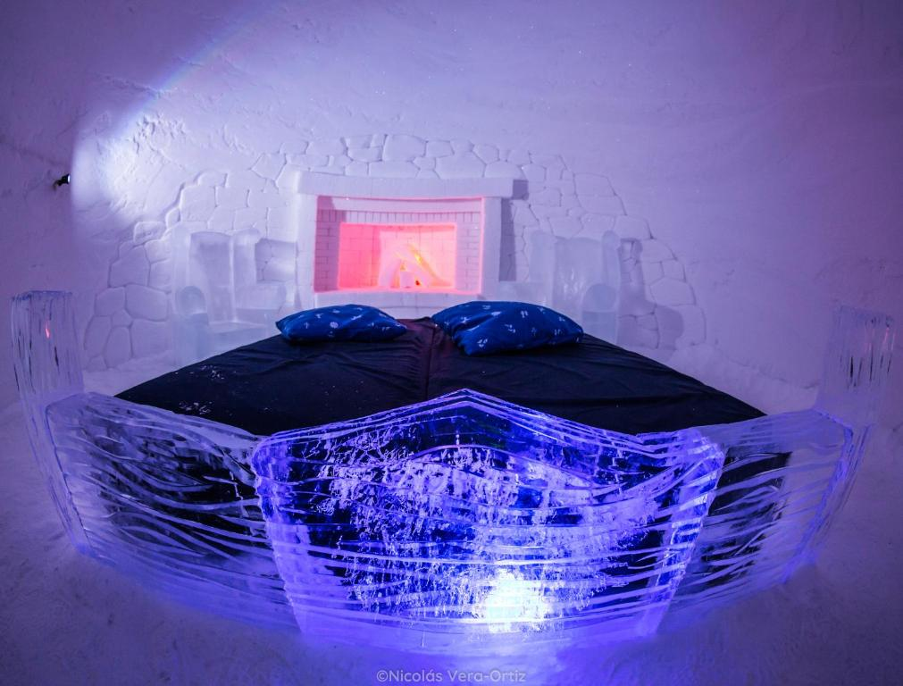 Snowhotel Kirkenes, Kirkenes – Cập nhật Giá năm 2021