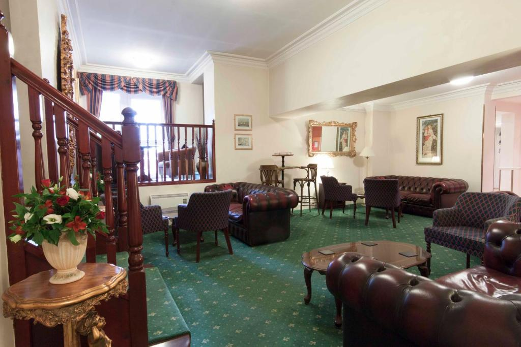 Roselawn Hotel - Laterooms