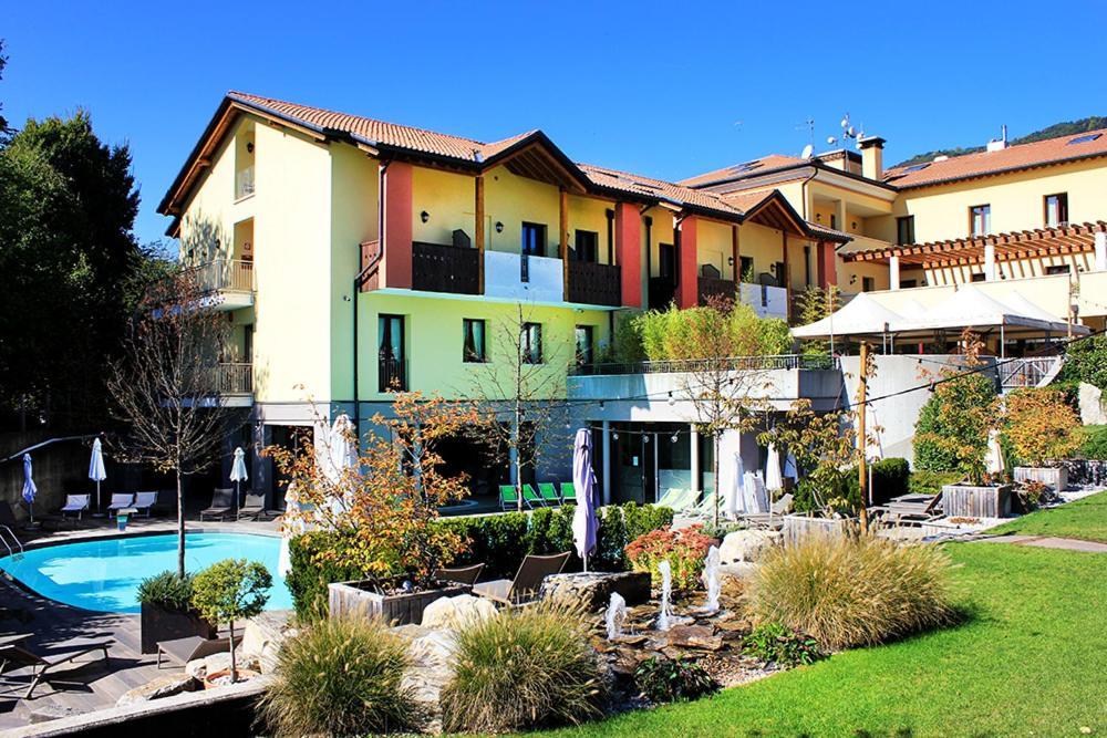 Garden Relais Borso del Grappa, Italy