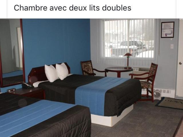 Motel Le Victo