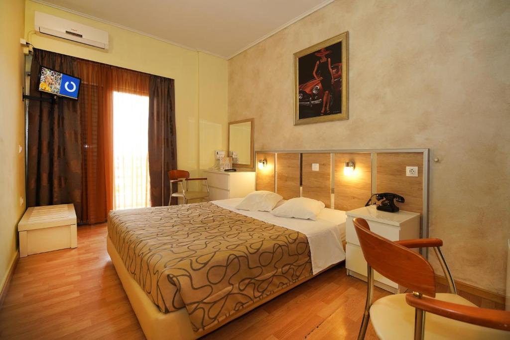 Socrates Hotel Athens, Greece